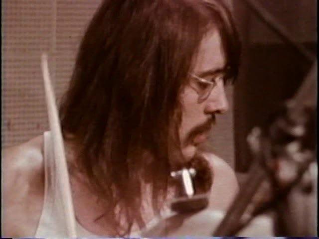 Steppenwolf Screaming Night Hog 1970