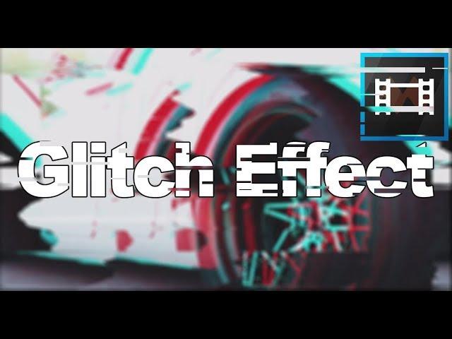 Create a GlitchRGB Effect in Sony Vegas Pro