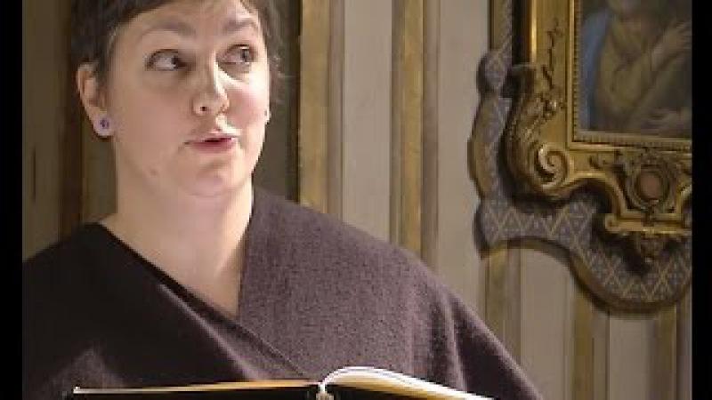 Monteverdi Confitebor terzo Capriccio Stravagante Vox Luminis Sempé