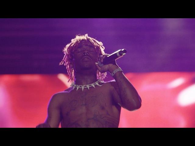 Lil Uzi Vert XO Tour Llif3 Live from Rolling Loud