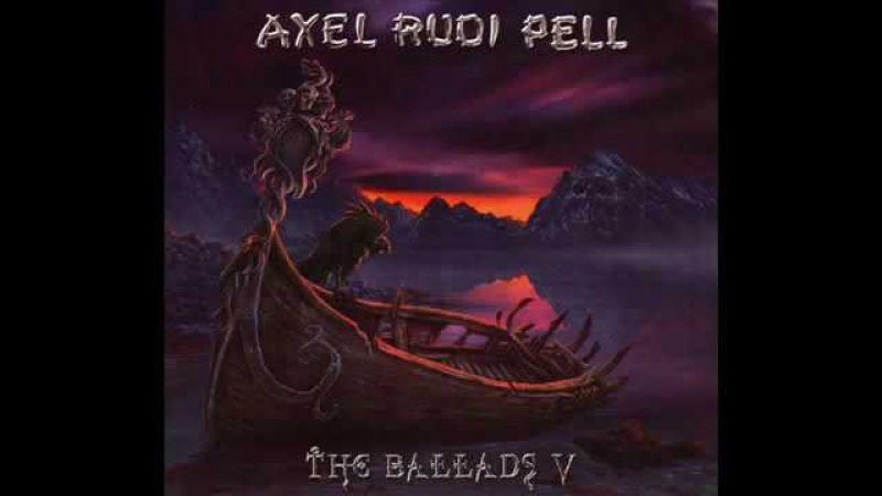 Axel Rudi Pell The ballads V
