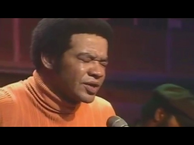 Bill Withers - Ain't No Sunshine (Official Video)