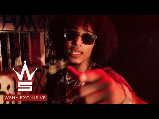 Project Youngin Hold It Down WSHH Exclusive Official Music Video