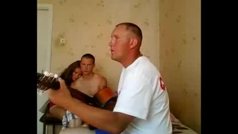 Женя Мареев Банзай Армейские песни