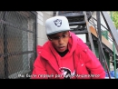 Fredro Starr talks about the first ever show ONYX in LA (February, 1993) [Toronto - September 24, 2012] [Russian Subtitles]