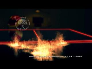 Синтетическое моторное масло нового поколения