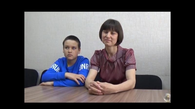 Жительница села Шира республики Хакасия поблагодарила полицейских за спасение сына