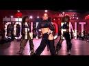 Demi Lovato - Confident - Choreography by Jojo Gomez | Dance DemiLovato
