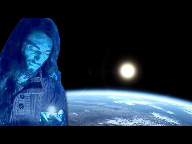 Estas Tonne ~ Internal Flight ~ Select HD