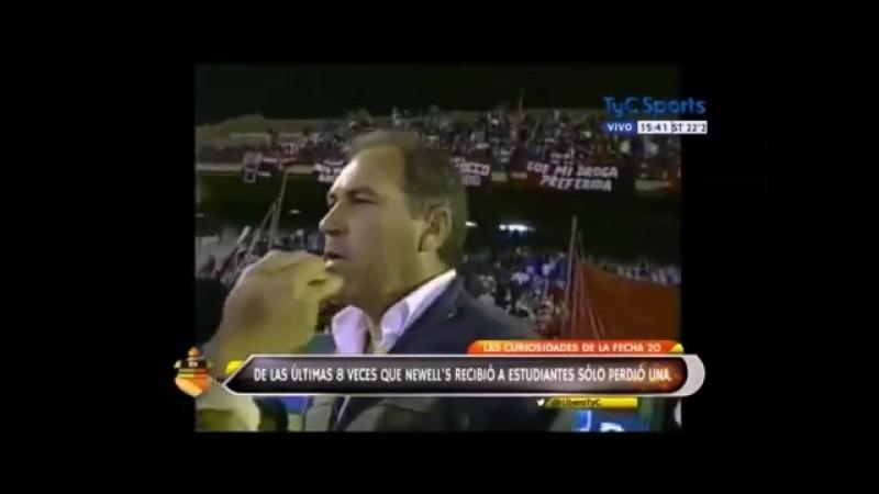 Grandes momentos rabiosos de los DT´s del fútbol argentino