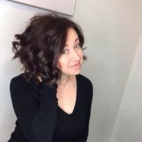 Ангелина Корнилова