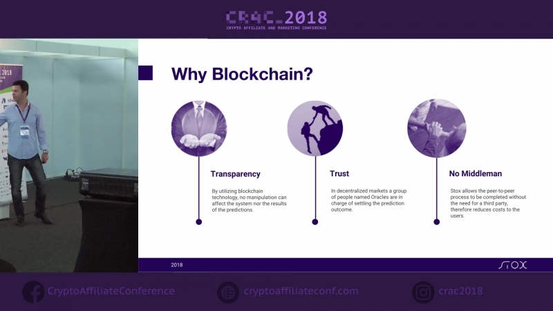 CRAC18 lecture by Niv Abramovich