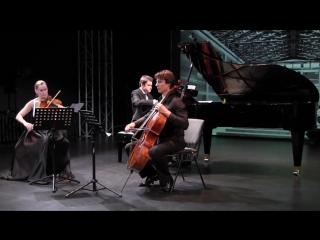 Trio Elegique by Sergey Rachmaninov