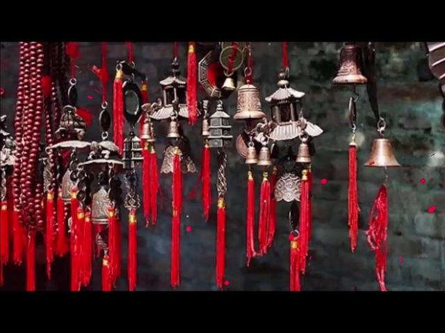 Нежнейший звон колокольчиков для очищения Биополя и Пространства