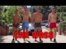 2017 Earth Day Car Wash | California Drought | Gay Parody