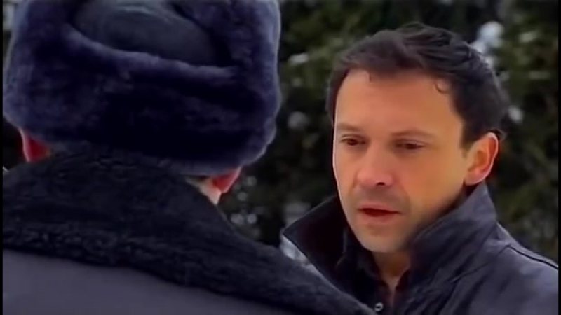 Из жизни капитана Черняева 2009 фильм 3 На кону жизнь 4 серии