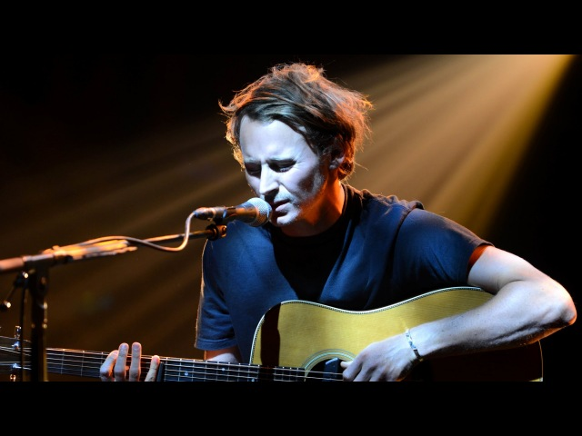 Ben Howard's breathtaking performance of End of the Affair Later With Jools Holland BBC