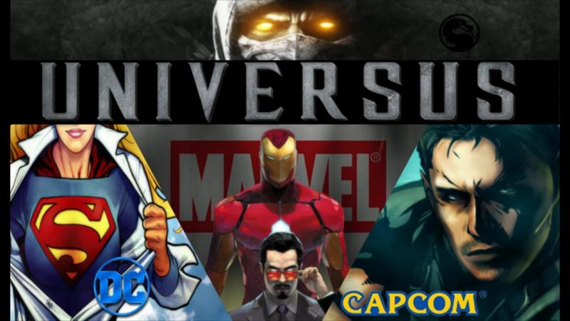 Universus Trailer