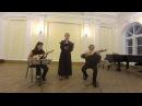 Ensemble Labyrinthus - Mors sui, se je ne vous voy (virelai, Guillaume de Machaut)