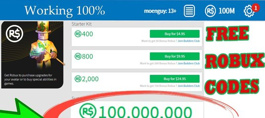 Robux Card Codes For Free - Uy Moeng вконтакте