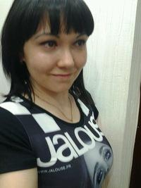 Гульнара Рязанцева-Ибрагимова