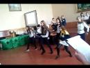 танець Естрада
