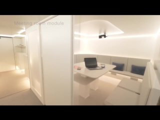 Airbus could install bunk-beds on passenger planes by 2020