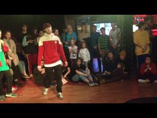 """SKILLZ ANNIVERSARY 7"" Hip-Hop Final Fistalika vs"