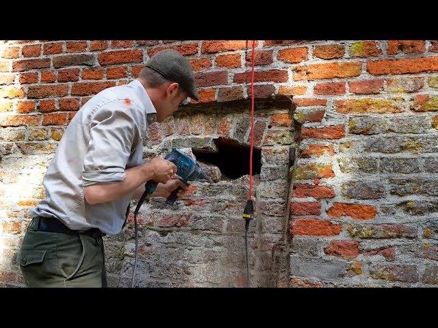 1. Teil - Das Geheimnis von Schloss Lütetsburg | Exploring Lost Places
