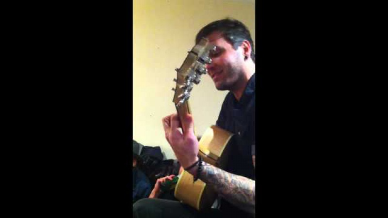 Anberlin Younglife Live Acoustic