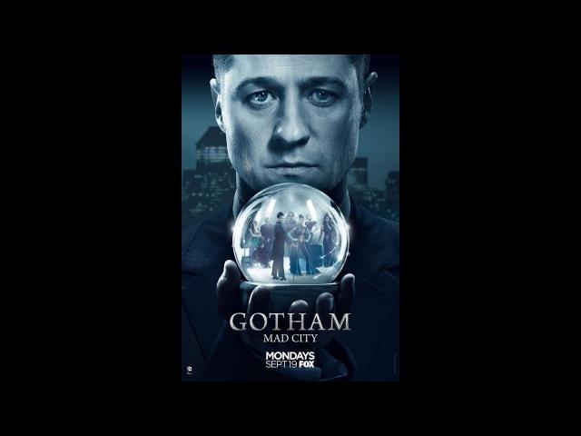 Gotham Готэм Rus Crack 2