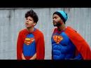 Superman vs Superman   Rudy Mancuso, King Bach Lele Pons