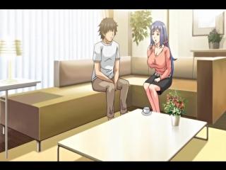 Kyonyuu daikazoku housewives, toys, big tits, anal, titsjob, footjob, group sex, porno, hentai