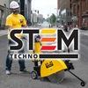 Дорожно-строительная техника STEM Techno