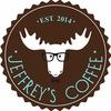 Тайм-кофейня Jeffrey's Coffee на Комарова