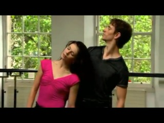If You Fall, I Will Catch You Sergei Polunin & Natalia Osipova, ballet stars, real life companions