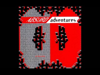 Absurd Adventures - Photographic (Depeche Mode EBM Cover)