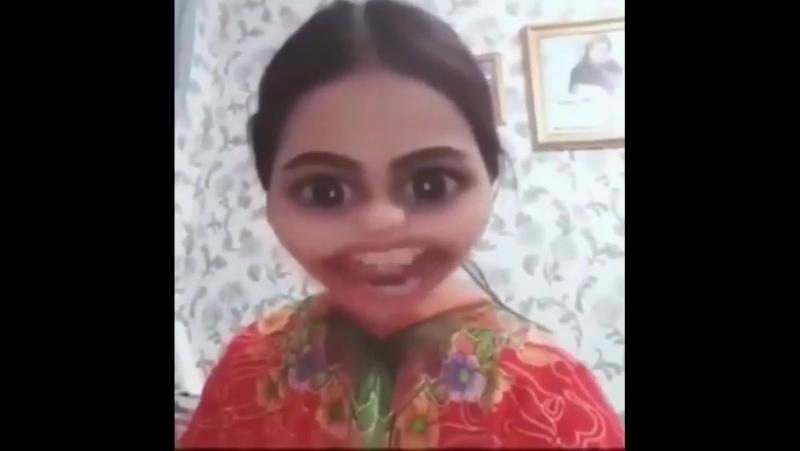 Internetda belli bolan Turkmen Gyzy 2