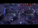 Heroes of the storm 37 mrrrbrul (Малтаэль лига) malthael gameplay(replay)