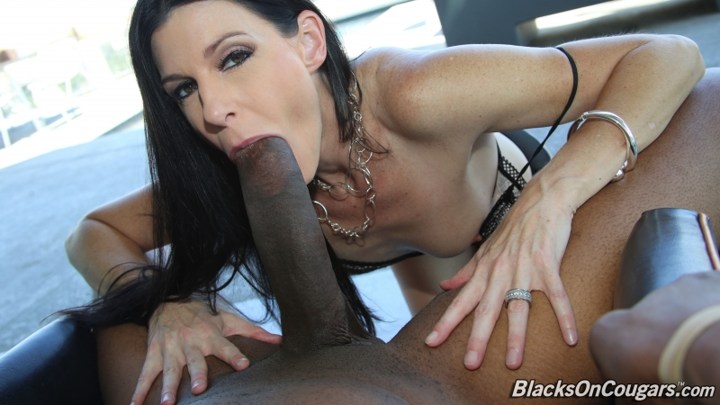Blacks On Cougars India Summer HD 1080, Anal, Big Dick, Black, Blowjob, Cougar, Cumshot, Facial, Interracial,