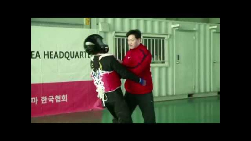 Systema Korea 시스테마 한국협회 SSAT SWAT 1