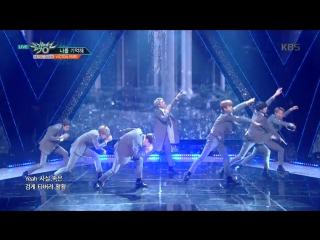 VIDEO 171208 VICTON  Remember Me @ Music Bank