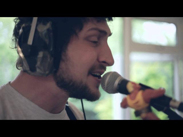 Delta Sleep 'Jesus Bill' BeatCast Studio Sessions