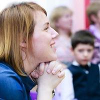 Ирина Невоструева