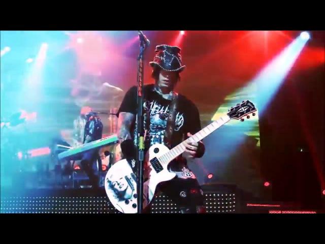 Guns N' Roses Live Full Concert 2017
