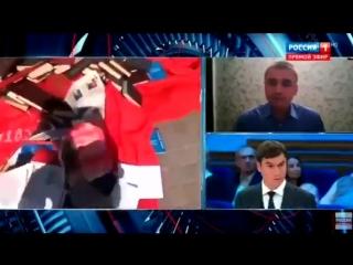 Активист русской общины на Волыни рассказывает о нацизме в отношении русских.