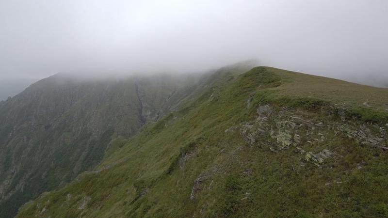Эребор горы кавказа