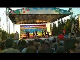 Евгений Бабушкин - Live