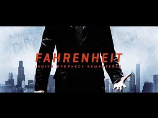Fahrenheit Indigo Prophecy Remastered #2