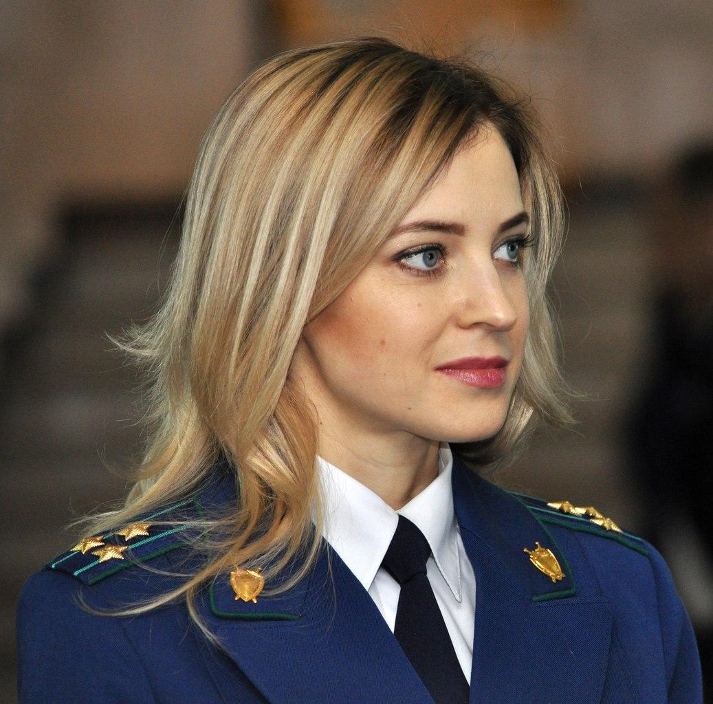 самый красивый прокурор россии фото ожидании